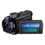 ソニーのビデオカメラ「HDR-PJ790V」 を買って使ってみた