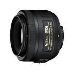 Nikonの単焦点レンズ AF-S DX NIKKOR 35mm f/1.8Gを使ってみた