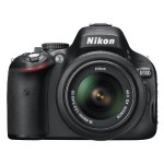 Nikon D5100 18-55VR-レンズキット で子供の写真を撮ってみた