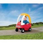 3歳の誕生日に幼児向けの車 Step2 Toddle Tune Coupeを購入