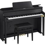 子供の電子ピアノをカシオのGP-300に決めた理由