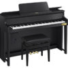 カシオの電子ピアノ GP-300